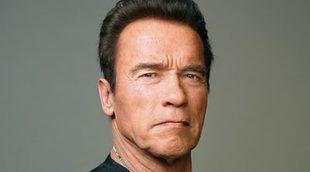 Arnold Schwarzenegger tiene un mensaje para los neonazis