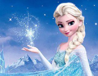 Primera foto oficial del reparto del musical de 'Frozen'