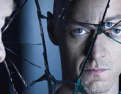 """'Glass': Los personajes de Willis y McCavoy """"enfrentados"""" en la sinopsis oficial"""