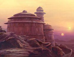Star Wars: ¿Veremos un spin-off de Jabba el Hutt?