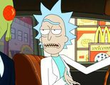 'Rick y Morty': Los creadores comparten varios vídeos probado la famosa salsa Szechuan