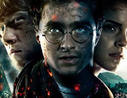 ¿Y si 'Harry Potter' fuese una saga de terror?