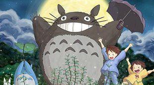 Studio Ghibli reabre sus puertas
