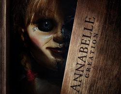 'Annabelle: Creation': La franquicia 'Expediente Warren' supera los 1.000 millones de dólares de recaudación
