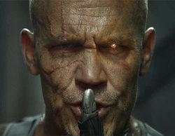 Hay nueva imagen de Josh Brolin como Cable