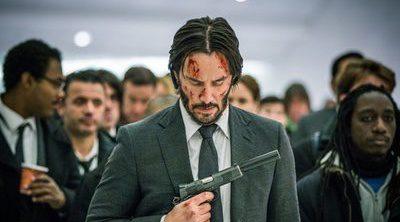 Lanzamientos DVD y Blu-Ray: 'John Wick: Pacto de Sangre'. 'El Fundador'