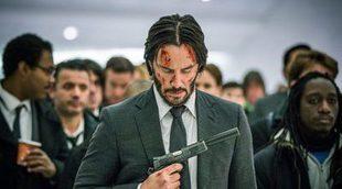 Lanzamientos DVD y Blu-Ray: 'John Wick: Pacto de Sangre', 'El Fundador'