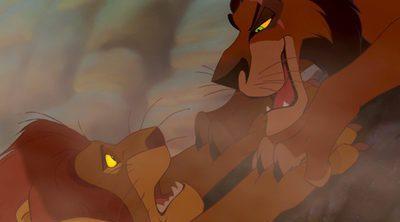 Hemos vivido una mentira con 'El rey león' toda nuestra vida