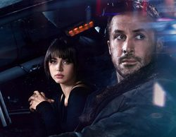 Ryan Gosling y Ana de Armas profundizan en 'Blade Runner 2049'
