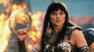 Adiós al regreso de 'Xena: La princesa guerrera'