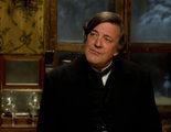 <span>Tu cara me suena:</span> ¿Dónde has visto a Stephen Fry?