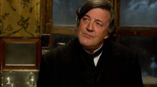 Tu cara me suena: ¿Dónde has visto a Stephen Fry?