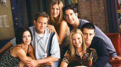 'Friends' vuelve a la televisión