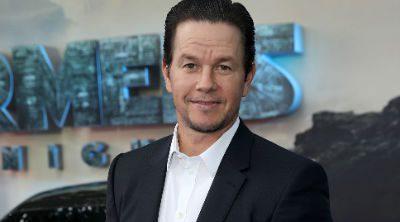 Mark Wahlberg lidera la lista de los actores mejor pagados de 2017