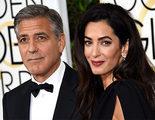 George Clooney dona 1 millón de dólares para combatir el odio racial