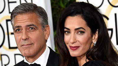 Los Clooney donan 1 millón para luchar contra el odio racial