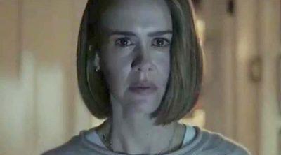 Puro miedo con el primer tráiler de 'American Horror Story: Cult'