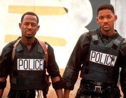 Según Martin Lawrence, no habrá 'Dos policías rebeldes 3'