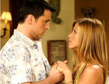 'Friends': ¿Debería haber terminado Rachel con Joey? Jennifer Aniston responde