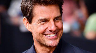 <span>Hoy en Twitter:</span> Lo del culo de Tom Cruise no es normal