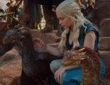 'Juego de Tronos': ¿Qué pasará con el dragón Viserion a partir de ahora?