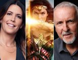 James Cameron se mete con 'Wonder Woman' y Patty Jenkins le pone en su sitio