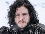 Hoy en Twitter: El asombroso parecido entre Jon Snow y George R.R. Martin de joven