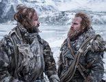 'Juego de Tronos': Tormund y el Perro protagonizan el mejor vídeo detrás de las cámaras de la serie