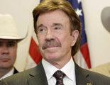 Chuck Norris casi muere tras sufrir dos infartos en pocos minutos