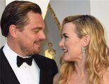 'Titanic': Kate Winslet y Leonardo DiCaprio se dicen frases de la película cuando hablan