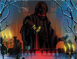 'Juego de Tronos': Los pósters al estilo 'Beautiful Death' que conmemoran las muertes más épicas de la temporada 7
