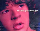 'Stranger Things': Galería de pósters de los personajes protagonistas para la segunda temporada