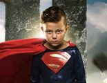 Seis niños con enfermedades crónicas se convierten en la 'Liga de la Justicia' en estas preciosas fotos