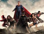 Los reshoots de la 'Liga de la Justicia' continúan con los planes de Zack Snyder