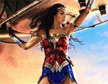 'Wonder Woman': La edición DVD y Blu-Ray contiene una escena que podría tener conexión con 'Liga de la Justicia'