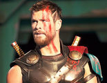 El nuevo logo de 'Thor: Ragnarok' es un homenaje al dibujante Jack Kirby