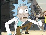 'Rick y Morty': Incluye una reflexión sobre la mala calidad de 'Juego de Tronos' en su último capítulo