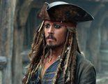 'Piratas del Caribe: La venganza de Salazar': La escena extendida en la que Jack Sparrow da una lección a Henry Turner