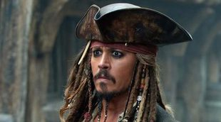 Jack Sparrow protagoniza esta escena extendida de 'Piratas del Caribe 5'