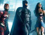 'Liga de la justicia': El rostro del villano Steppenwolf se muestra en una máscara de látex
