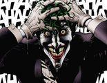La película en solitario del Joker podría ser tremendamente 'oscura y real'