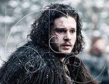 Hoy en Twitter: El culo de Jon Snow es perfecto, matemáticamente perfecto