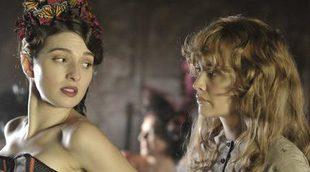 Adéntrate en la intensa atmósfera de 'The Limehouse Golem' en este clip exclusivo