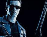 'Terminator 2': El reestreno en 3D llega a lo más alto de la taquilla británica