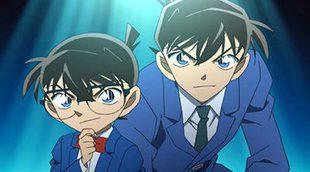 El manga del icónico 'Detective Conan' llega a los 1000 tomos