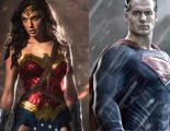 La 'Liga de la Justicia' cancelada contaba con una pelea épica entre Superman y Wonder Woman