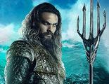 "'Aquaman' será ""'Star Wars' bajo el agua"""