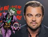 'El Joker': Scorsese querría a Leonardo DiCaprio para protagonizar la película