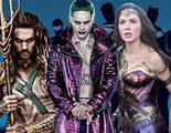 ¿Qué está pasando en DC?: Organizamos el calendario de películas del universo extendido
