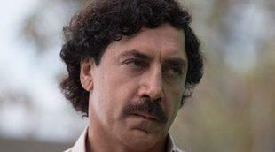 Póster y clip de 'Loving Pablo', biopic de Pablo Escobar con Javier Bardem